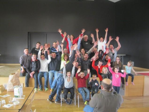 L'Amicale, une association à la foisfestive et sportive !
