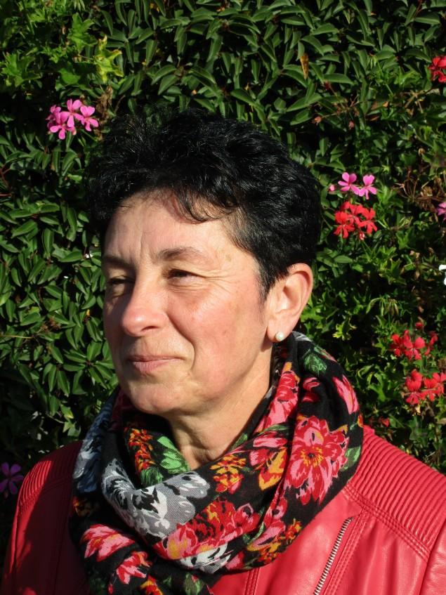 Laure Courtois, 2ème Adjointedéléguée