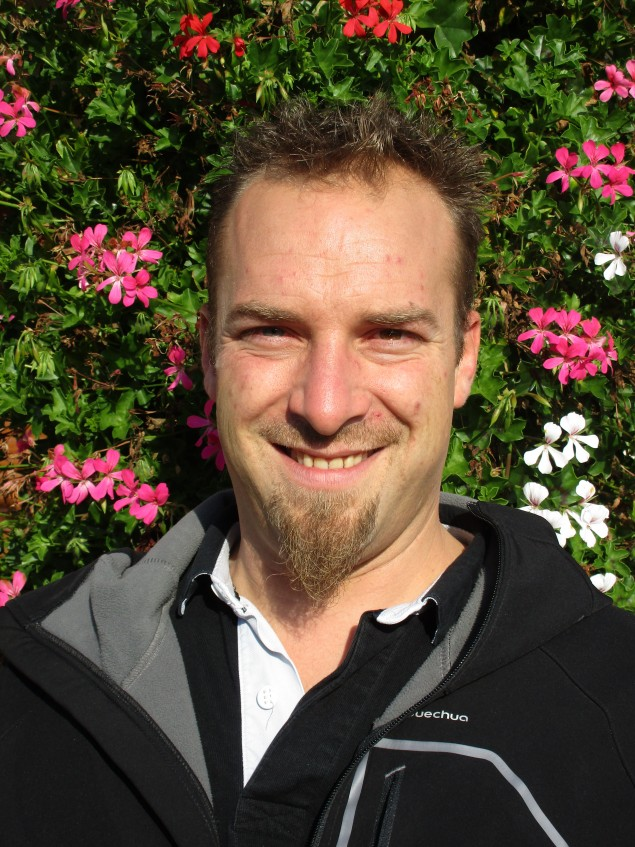 Bastien Desbleds,Conseiller municipal