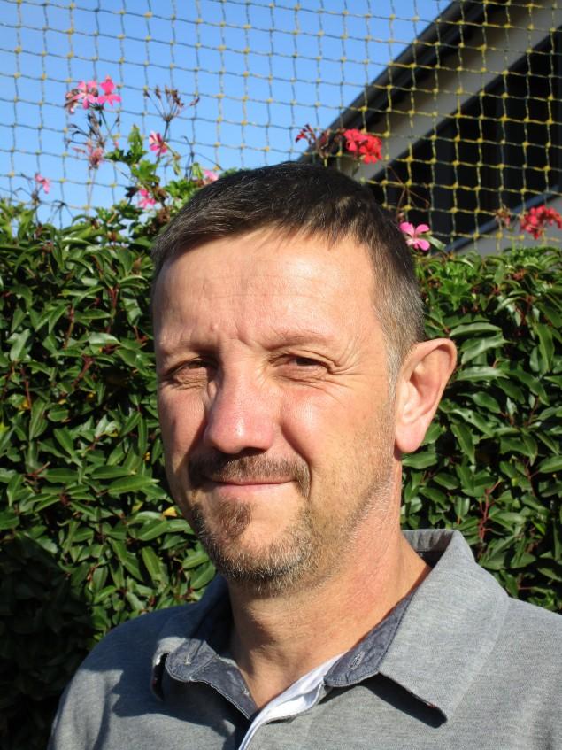 Christophe Perdrix, Conseiller municipal