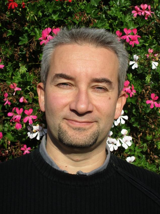 Hervé Podgorski,Conseiller municipal