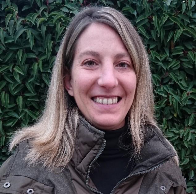 Julie Subtil,Conseillère municipale