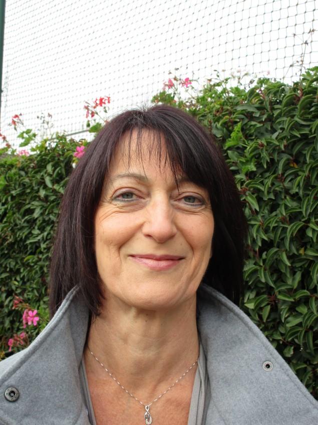 Pascale Roux, 3ème Adjointedéléguée