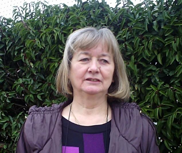 Régine Losseroy,Conseillère municipale