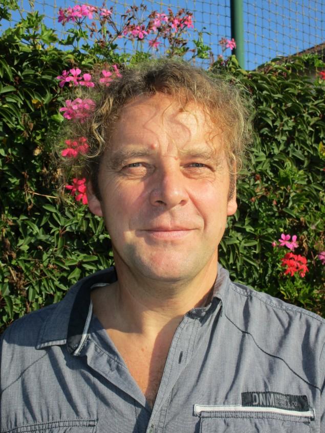 Thierry Grand,Conseiller municipal
