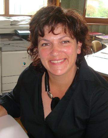 Virginie Grignola-Bernard, Mairedéléguée