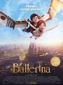 Cinéma - Ballerina
