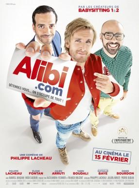 Cinéma - Alibi.com