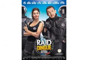 Cinéma - Raid dingue