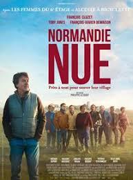 Cinéma - Normandie nue