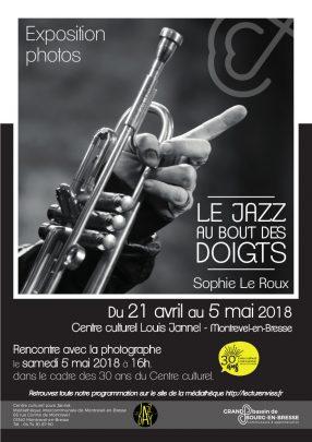 Le Jazz au bout des doigts