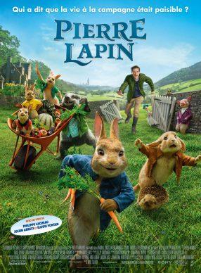 Cinéma - Pierre Lapin