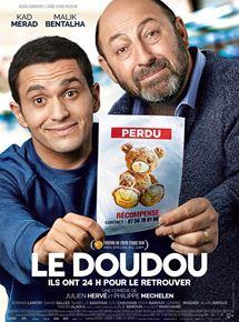 Cinéma - Le Doudou