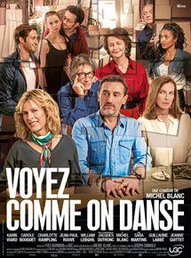 Cinéma - Voyez comme on danse