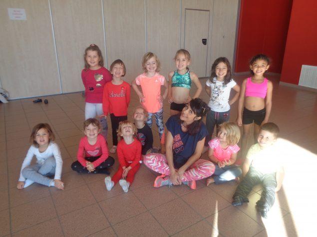 Groupe des 4-6 ans
