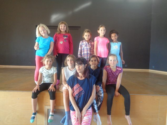 Groupe 7-8 ans