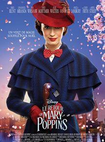 Cinéma - Le retour de Mary Poppins