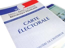 Election: nouvelle procédure pour les listes électorales