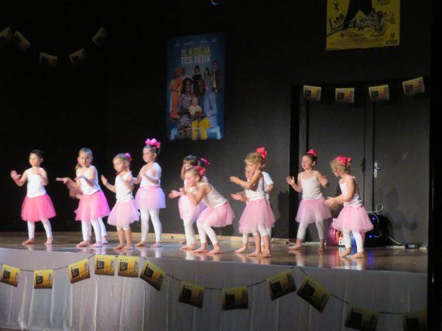 Gala 2019- Groupe des 7-8 ans
