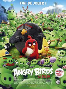 Cinéma - Angry birds