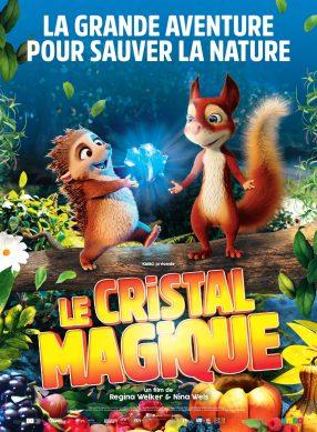 Cinéma : Le Cristal magique à 19h30